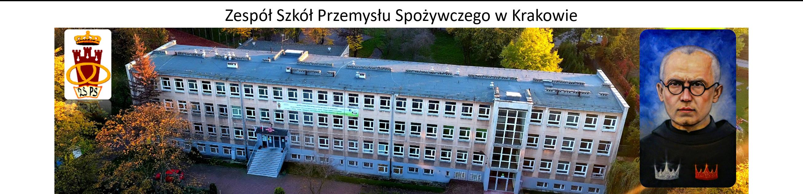 Gastronomik – Zespół Szkół Przemysłu Spożywczego w Krakowie